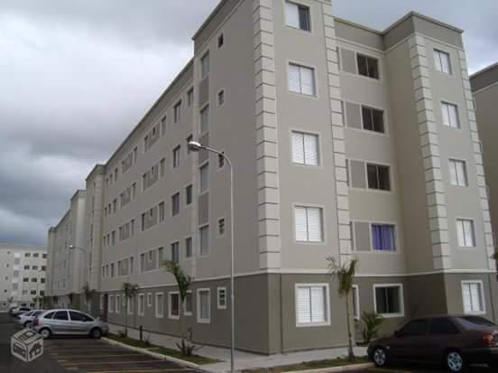 Apto Condominio Parque Sicilia próximo Shopping Iguatemi