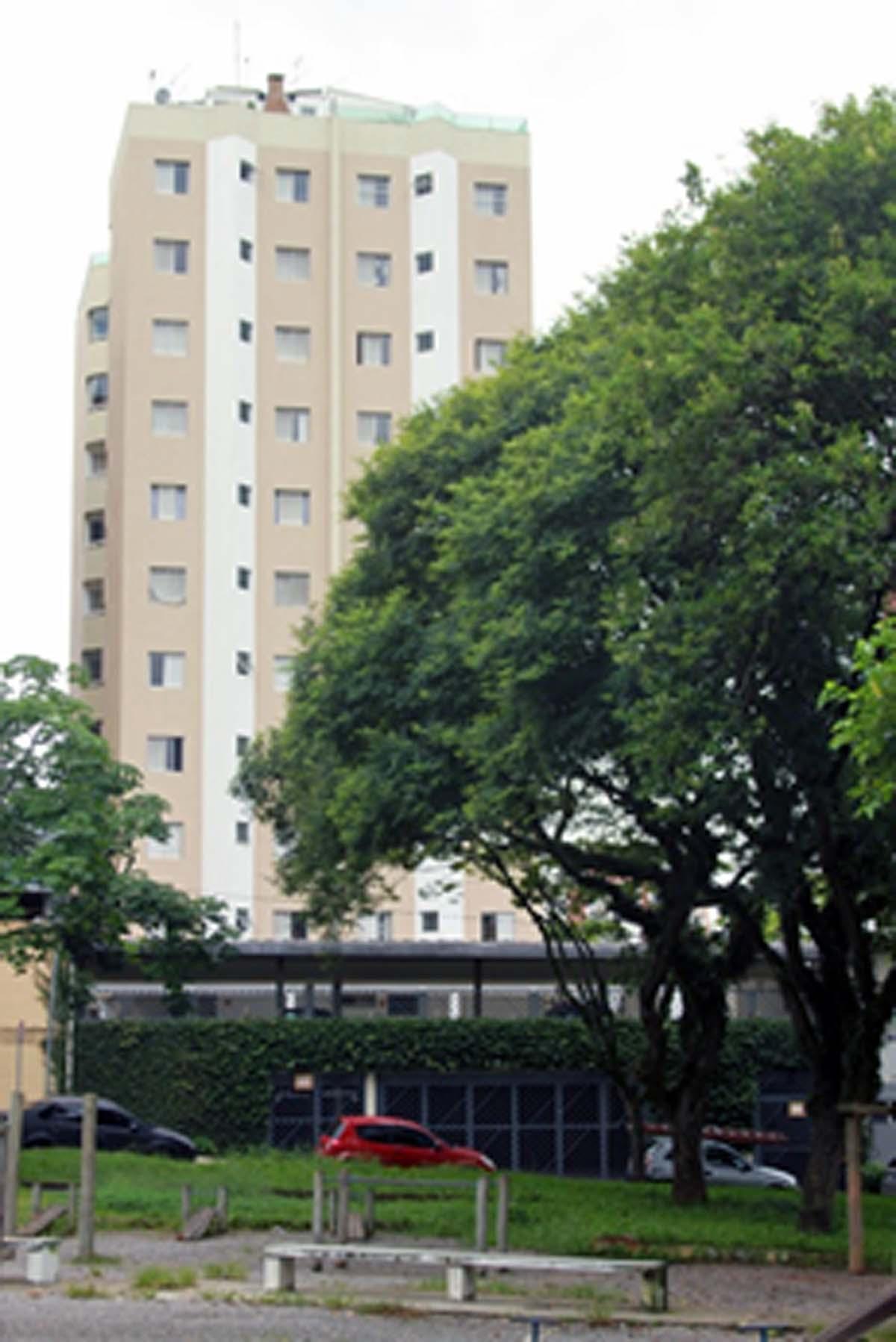 Apartamento 3 dormitórios (85 m2) em São Bernardo do Campo