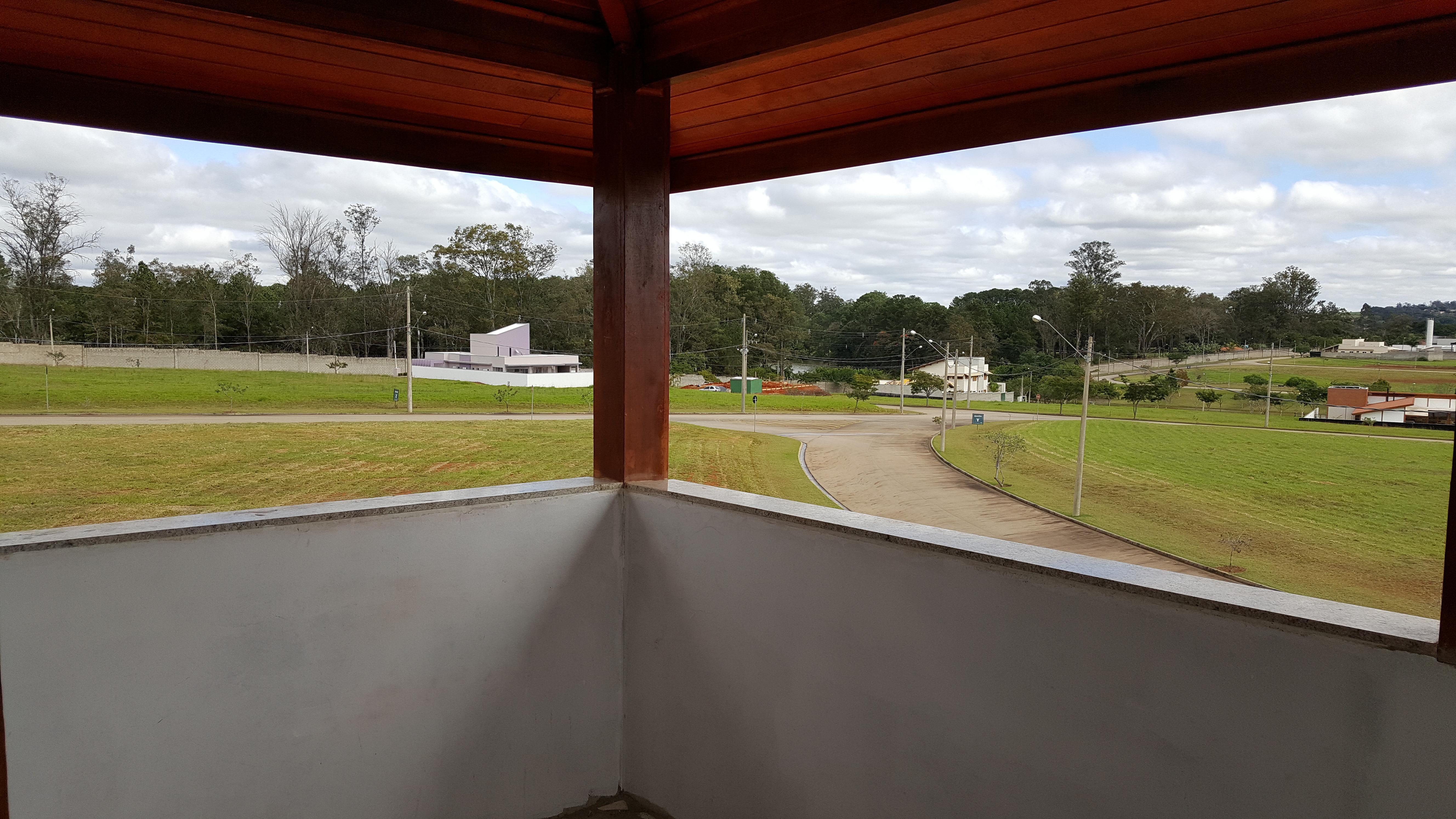 Casa ampla e panorâmica a ser finalizada em Evidence Residencial